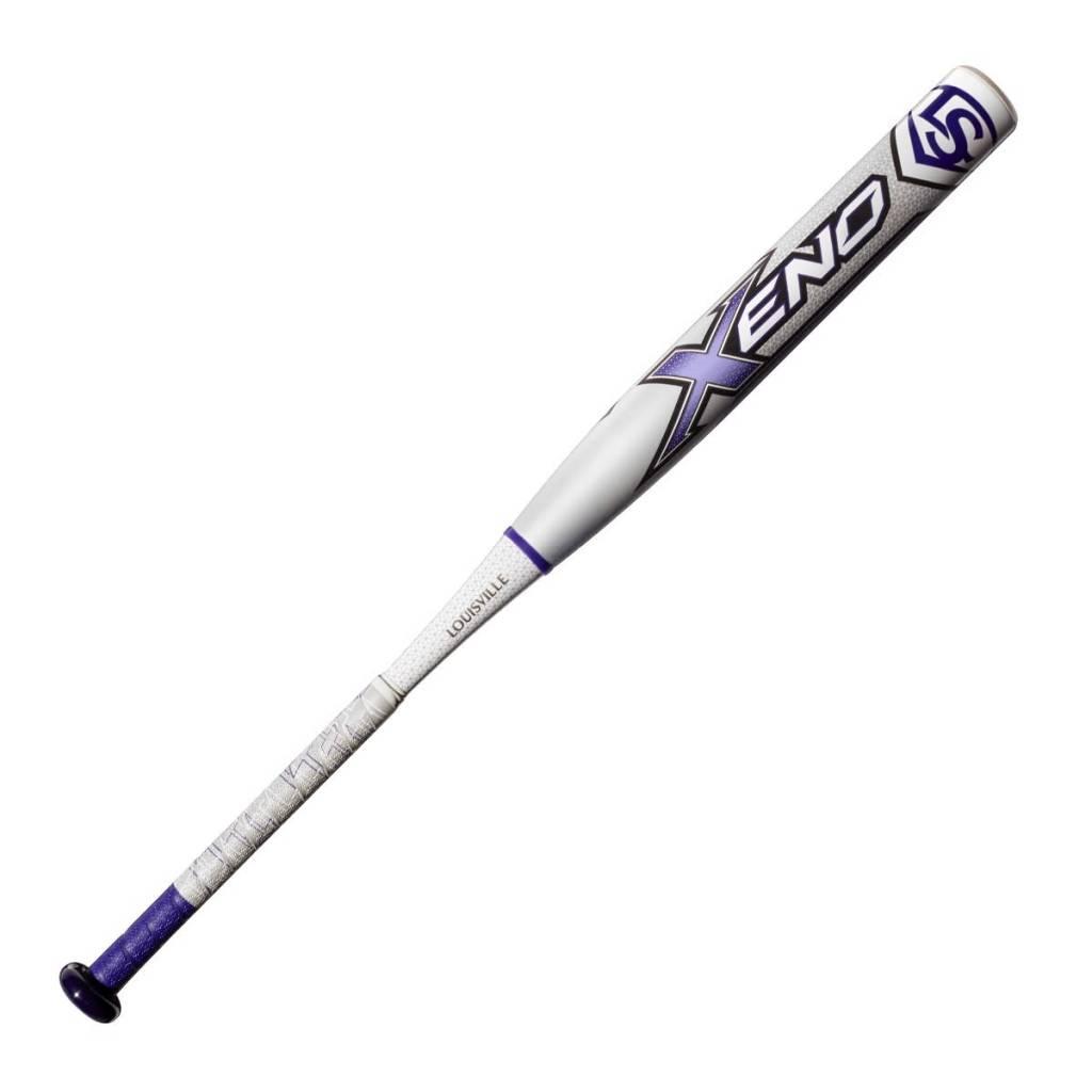 Louisville 2018 - FP - Xeno X18 Bat (-10)