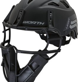 Worth Legit Softball Pitcher's Mask