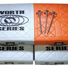 Worth WSBS Worth Deluxe SafeBase Set
