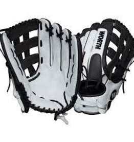 Worth Worth Legit Softball Glove - 13""