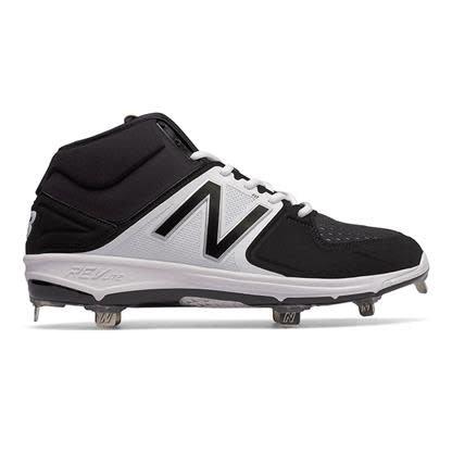 spikes new balance baseball
