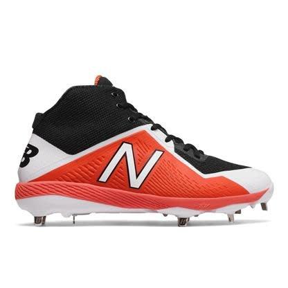 New Balance NB M4040V4 Baseball Cleat -