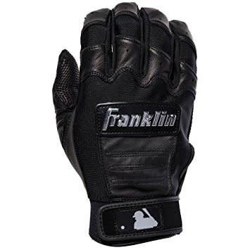 Franklin BG - CFX Pro Full Chrome Youth