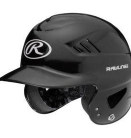 Rawlings Coolflo T-Ball Helmet - Black