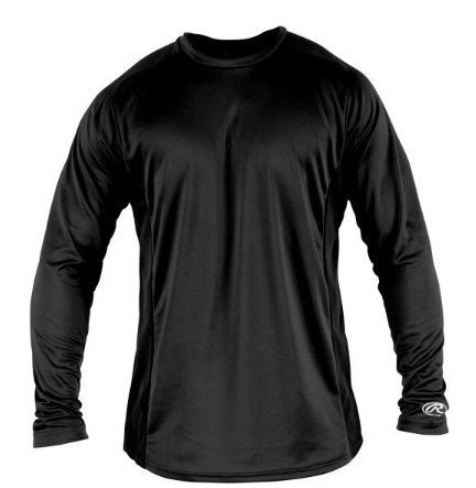 Rawlings LSBASE - Long Sleeve -