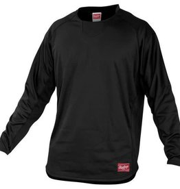Rawlings Youth Fleece Pullover -