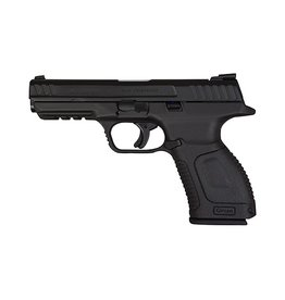 "Girsan Girsan MC 28 SA Black 9mm 4.25""barrel (Mc28BL)"