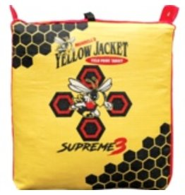 Morrell Targets Yellow Jacket Supreme II Field Point Bag Target