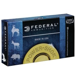 Federal Federal 6.5 Creedmoor 140 gr Soft Point (65CRDB)