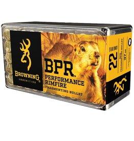 Browning Browning BPR 22 LR 37gr Fragmenting 50rd box (B194122050)