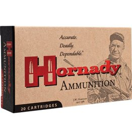 Hornady Hornady Custom 303 British 150gr SP (8225)