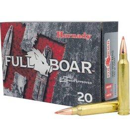 Hornady Hornady Full Boar 300 Win Mag 165gr GMX (82023)