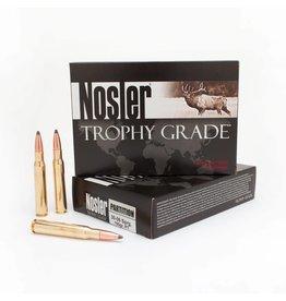 Nosler Nosler Trophy Grade 30-06 SPRG 150gr Partition (60055)