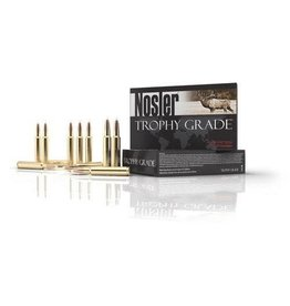 Nosler Nosler Trophy Grade 308 Win 165gr Partition 60053)