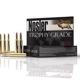 Nosler Nosler Trophy Grade 7mm RUM 160gr (60048)