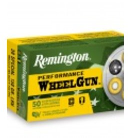 Remington Remington 32 S&W Long 98gr Lead RN 50rd box (22210)