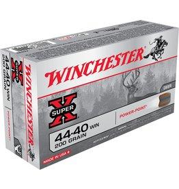Winchester Winchester 44-40 200GR Super X SP
