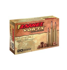 Barnes Barnes VOR-TX 30-06 Sprg 180gr TTSX BT (21533)