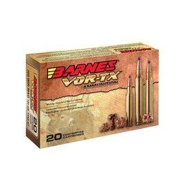Barnes Barnes Vor-TX 45-70 Gov't 300gr TSX FN (21579)