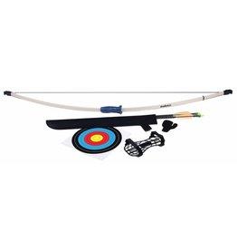 Crosman Crosman Hawksbill Youth Longbow Pkg w/arrows,sight,arm guard, quiver,finger guard & target
