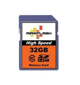 RIDGETEC Ridgetec 32GB High Speed SD Memory Card (RT-32GB)