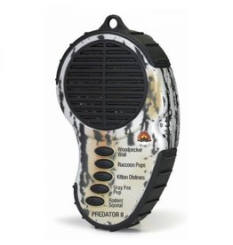 Cass Creek Cass Creek Ergo PREDATOR II Electronic Call (CC058)