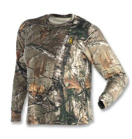 Browning Browning Wasatch-CB RTE Camo Shirt Long Sleeve 2XL (3017816005)