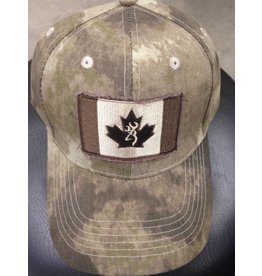 Browning Browning Canada Flag AU Cap (308146081)