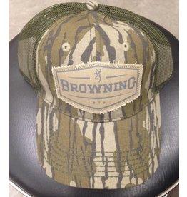 Browning Browning Atlus Trucker MOOBL Camo Cap (308397191)