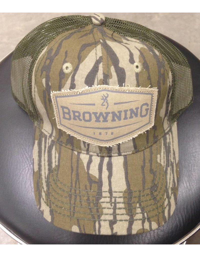 promo code a2a34 73b6d ... coupon code for browning browning atlus trucker moobl camo cap c2dc6  d81d1