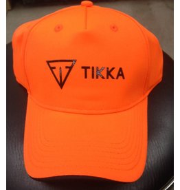 Tikka Tikka Blaze Orange Hat (SC208583)