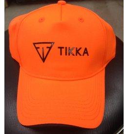 Tikka Tikka Blaze Orange Hat (SC208583)