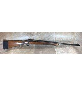 "Winchester Winchester Model 70 30-06 Sprg wood stock 24"" blued barrel (145966)"