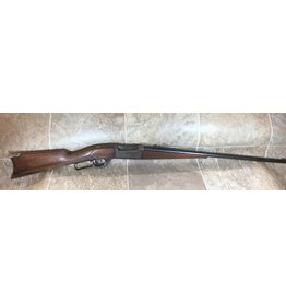 "Savage Arms Savage Model 99 303 Savage wood stock 26"" blued barrel (S/N 53480)"