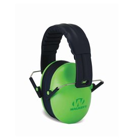 Walkers Walkers Baby & Kid Folding Muff Lime Green (GWP-FKDM-LG)