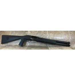 "Churchill by Scorpio Churchill 12GA Pump 18.5"" barrel Pistol Grip Stock (A17188)"