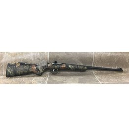 Keystone Keystone Crickett 22LR Mossy Oak RH 16.1 barrel (KSA163)