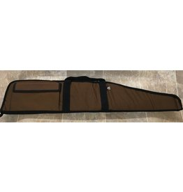 "Quest Quest 48"" Scoped Rifle Case Chocolate (40248CHO)"