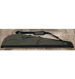 "Browning Browning Flex Marksman Scoped 48"" Rifle Case Green/Black w/pocket (141018448)"