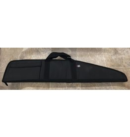 "Quest Quest 46"" Scoped Rifle Case Black (40246BLK)"