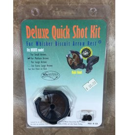 Carolina Archery Carolina Archery Deluxe Quick Shot Kit