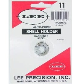 Lee Precision Inc Lee Auto Prime Shell Holder #11 (90211)