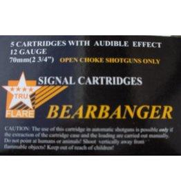 Tru Flare Tru Flare 12GA Bear Bangers 5/Box (12GAB)