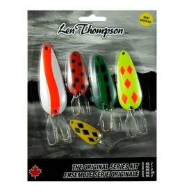Len Thompson Len Thompson 5pc essential Kit (K5RQ)