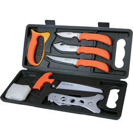 Outdoor Edge Outdoor Edge Wild-Pak (8-Piece Game Processing Set) WP-2