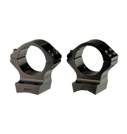 "Browning Browning XBolt Integrated Scope Mount System, 1"" High Matte(12503)"