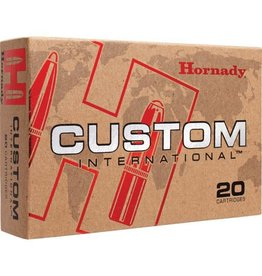 Hornady Hornady Custom International 30-06 SPRG 220gr Interlock RN (8114)
