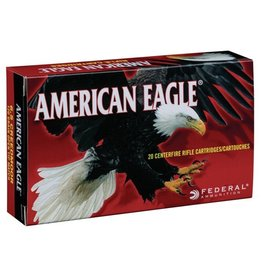 Federal Federal American Eagle 6.5 Creedmoor 120gr open tip Match 20ct