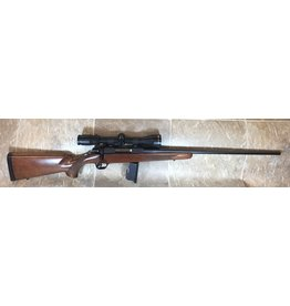 Browning Browning A Bolt II 270 WSM (34304MV351) with Bushnell Elite 3200 Scope