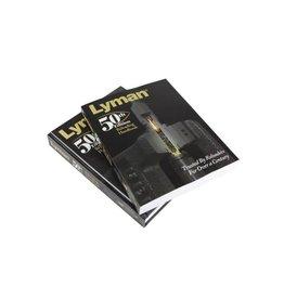 Lyman Lyman 50th Edition Reloading Handbook (9816051)